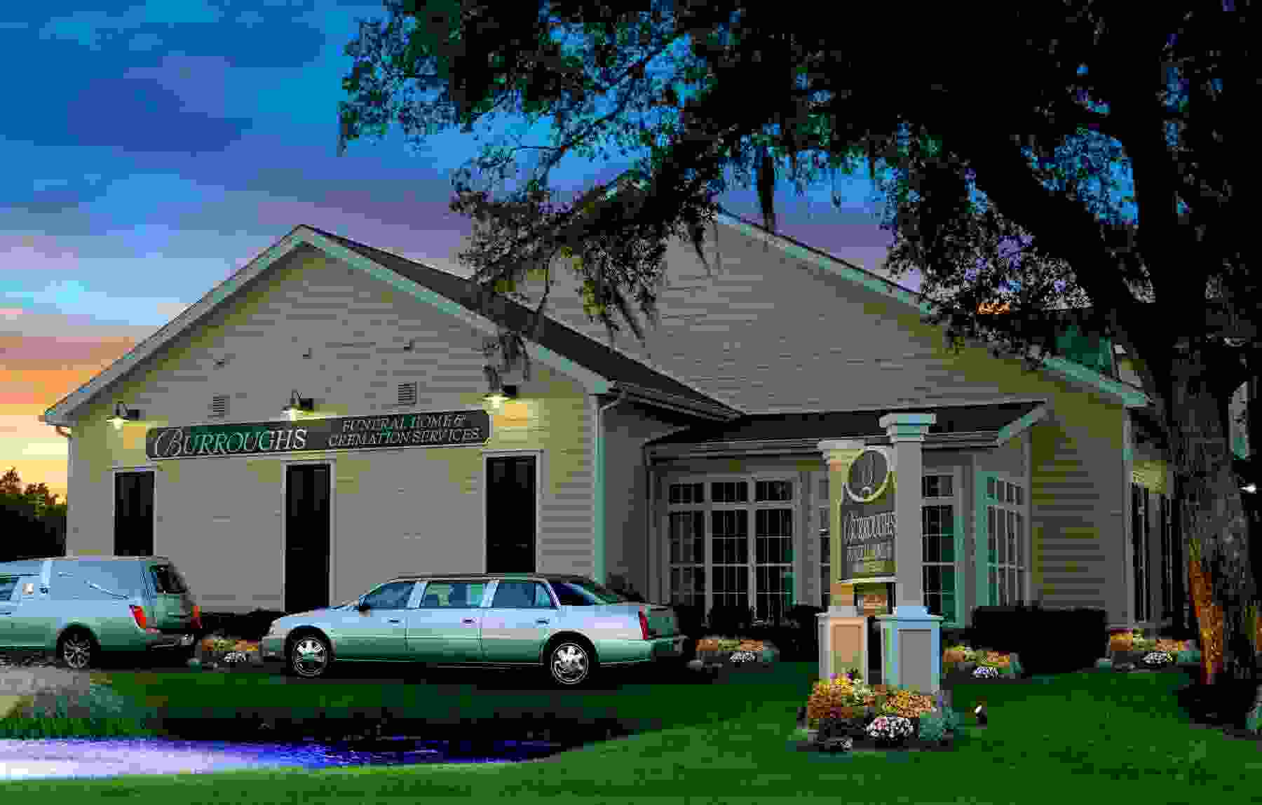 Burroughs Funeral Home