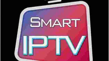 Smart IPTV Box